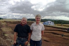 ian-and-wendy-at-pictish-cemetery-2009