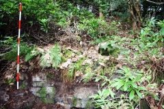 rouken-mill-rear-wall-revetted-into-hillside-3