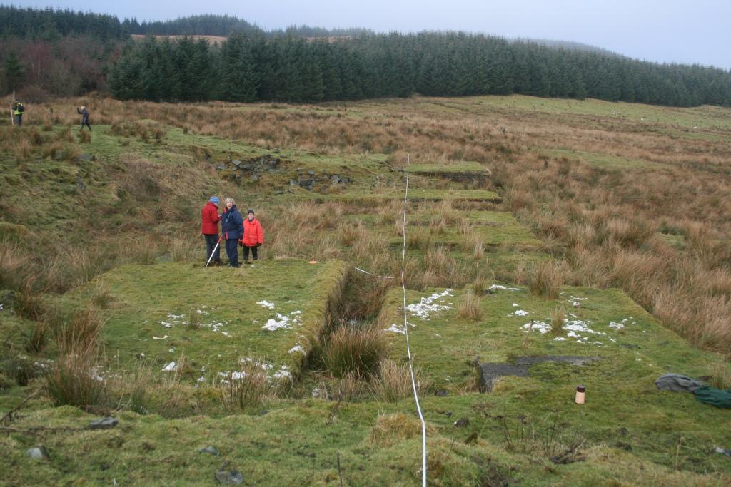 Gareloch Gun Site