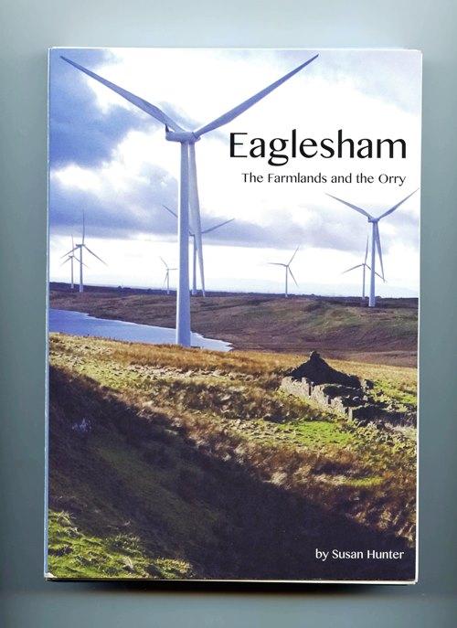 Eaglesham book